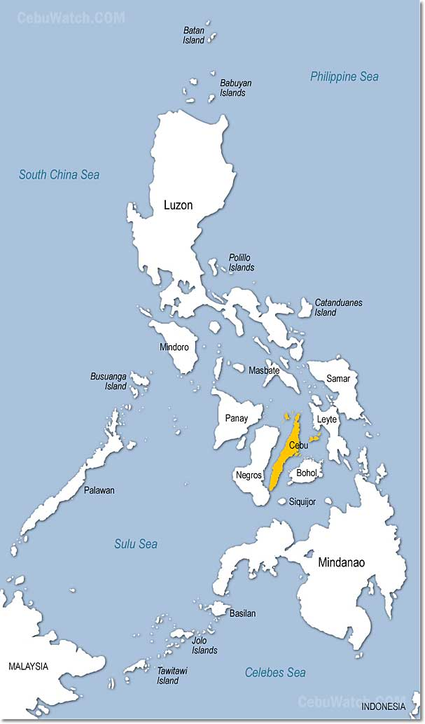 Barangays in the philippines