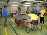 2014 Games Table Tennis