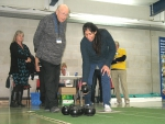 2014 Games Indoor Bowling